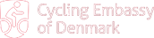 Cycling Embassy of Denmark